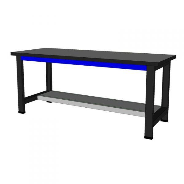 etabli en bois professionnel. Black Bedroom Furniture Sets. Home Design Ideas