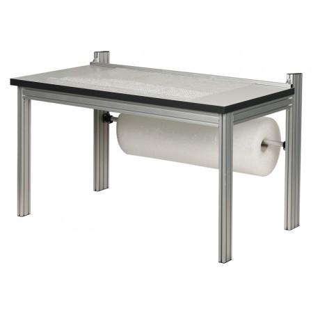 Table d'emballage de base