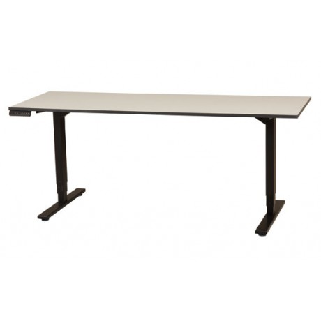 Table électrique à mémoire
