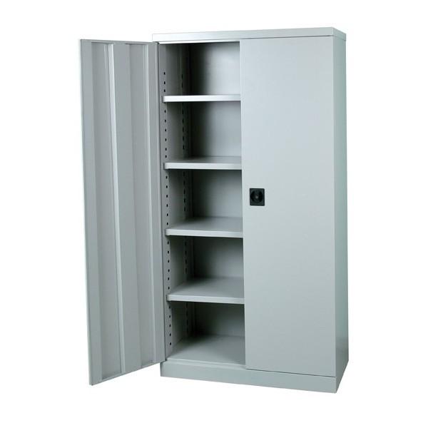armoire metallique livr e d mont e. Black Bedroom Furniture Sets. Home Design Ideas