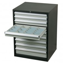 Armoire métallique à tiroirs type 70