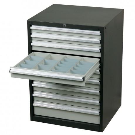 Armoire métallique à tiroirs type 80