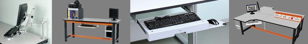 Etablis et armoires informatiques