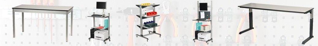 Tables électriques